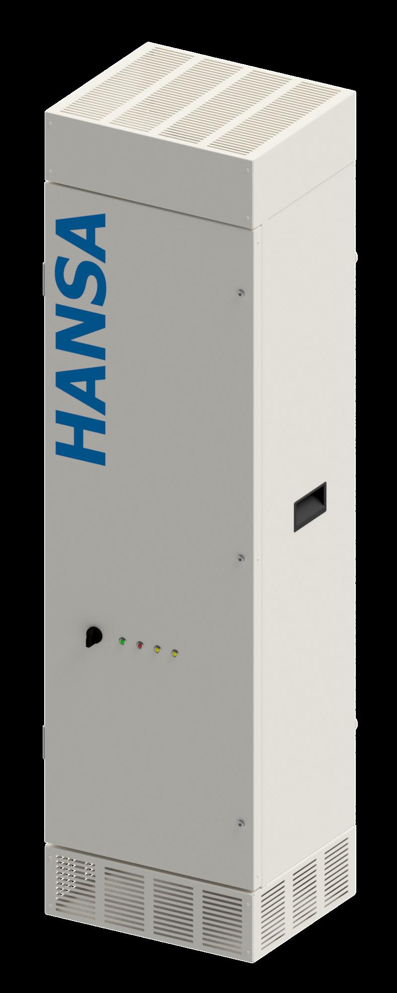 HANSA HEPA-TOWER 400